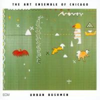 Art Ensemble Of Chicago - Uncle